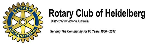 Rotary Club of Heidelberg